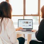 выбор блогера для сотрудничества