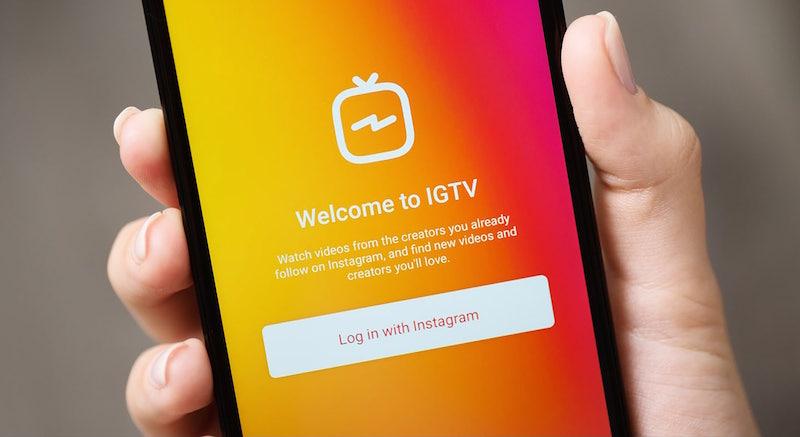 IGTV Channel