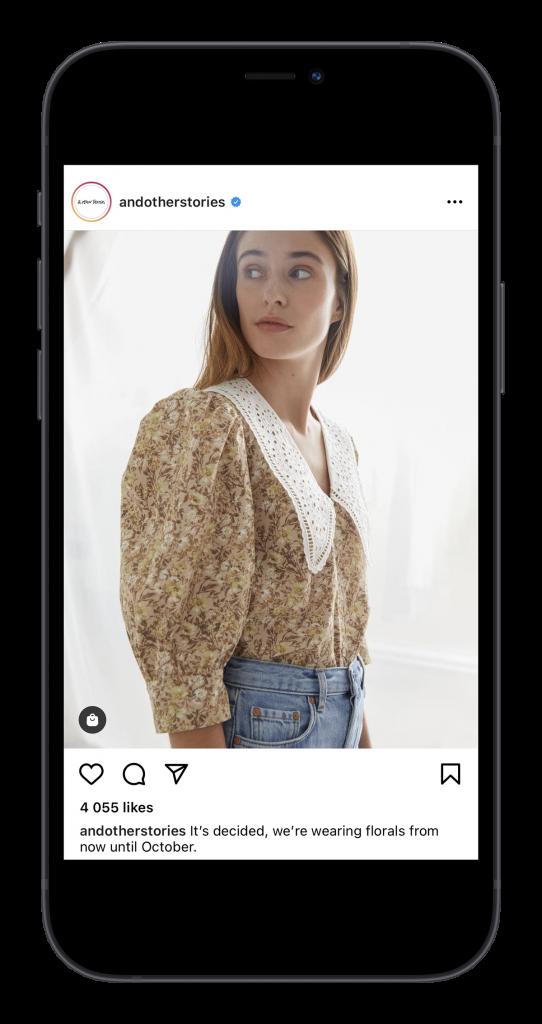 & Other Stories_instagram_shop