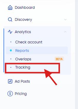 tracking trendHERO