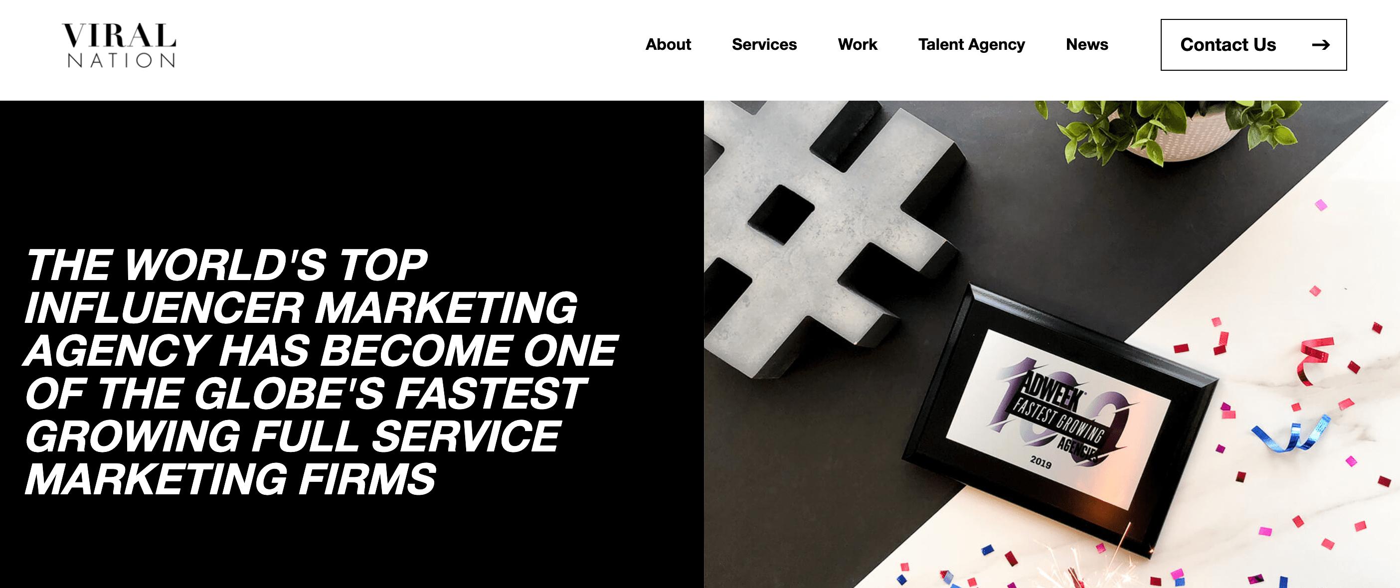 Viral-Nation-global-influencer-marketing-agency