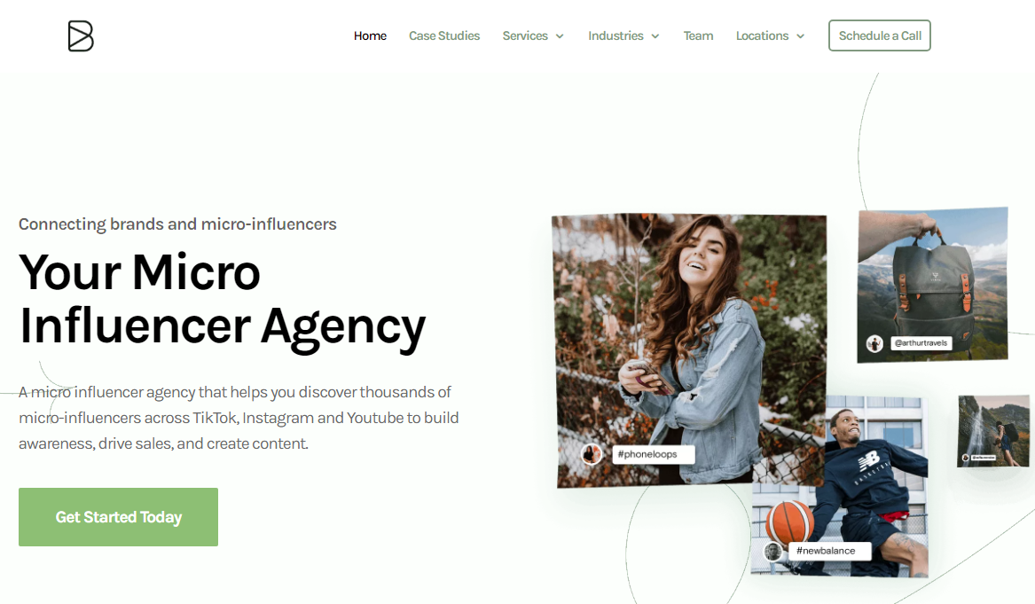 inBeat Agency